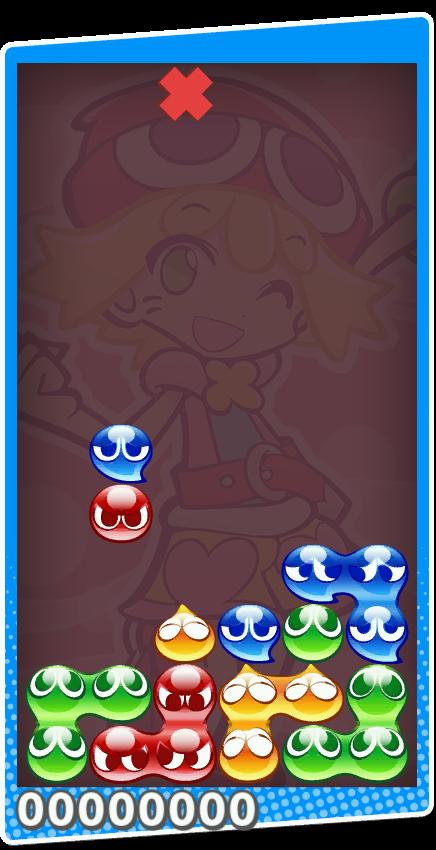 コツ ぷよぷよ とりあえず友達に勝つためのぷよぷよのコツ10+1
